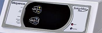 エリクエンス社製 高性能ラジオ波装置